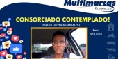"""Thiago Oliveira: """"Recomento a Multimarcas, é uma empresa séria na área que atua!!"""